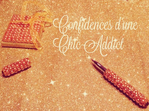 Confidences d'une chic-addict