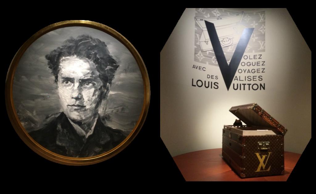 Voguez, Volez, Voyagez : Louis Vuitton