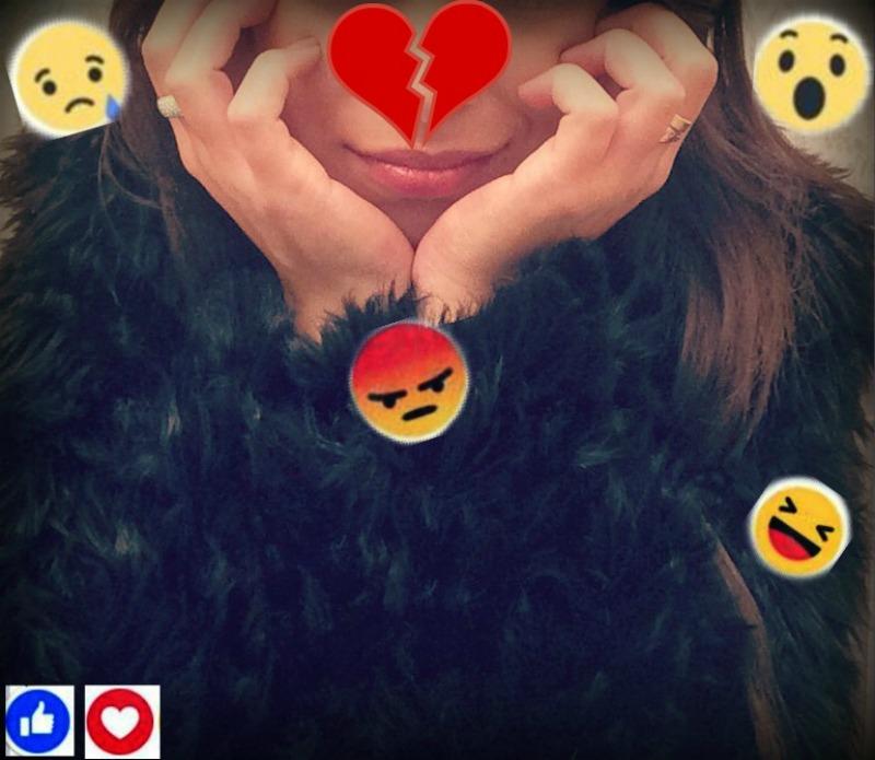 Facebook : doit-on faire la gueule aux smileys ?
