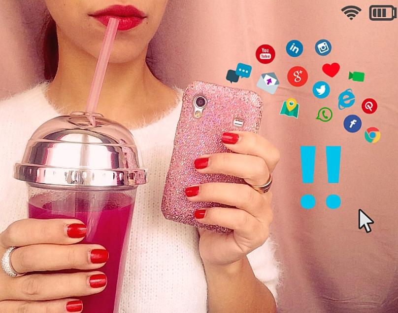 Quel web addict êtes vous ? Faites le test