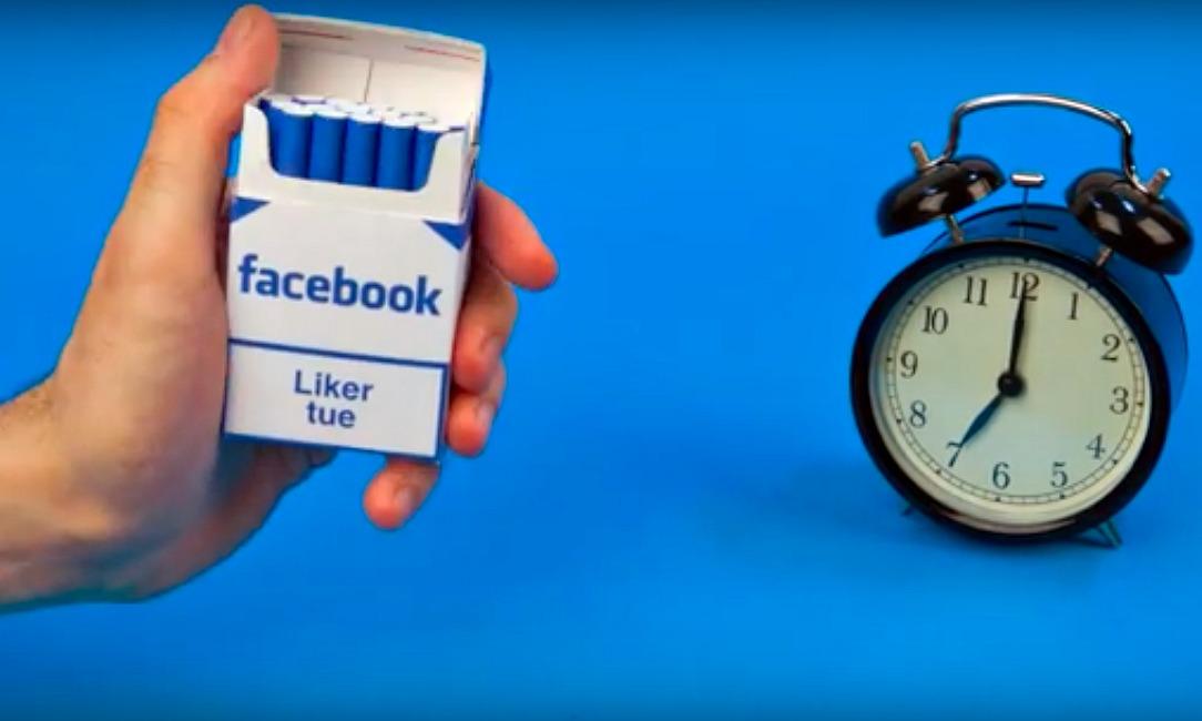 Réseaux sociaux, tous accros ? La vidéo qui vous explique pourquoi !