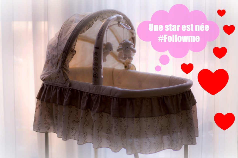 star réseaux sociaux bébé influencer