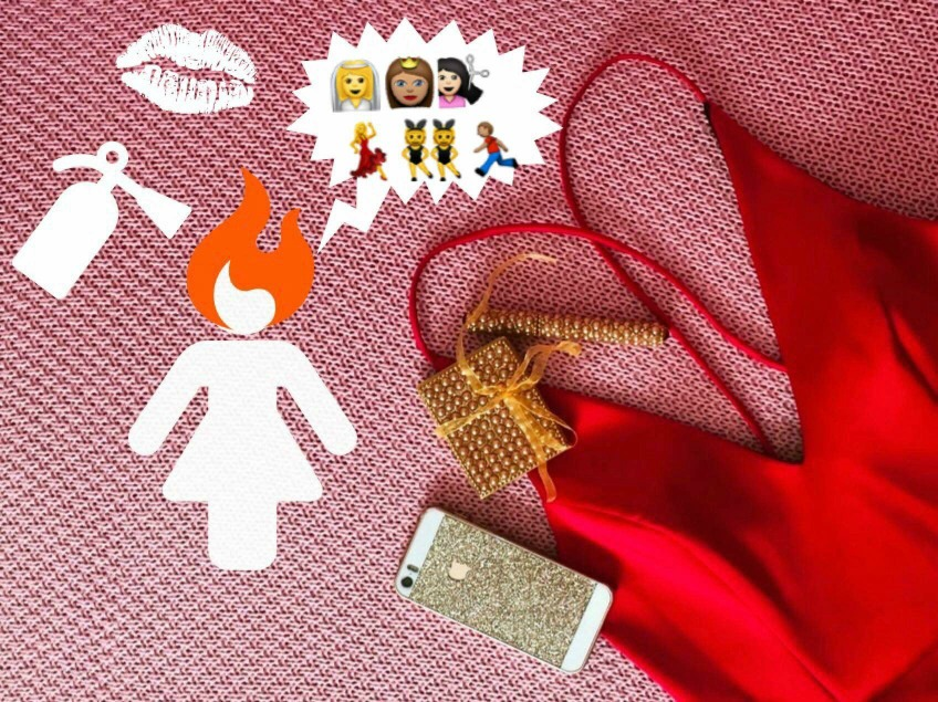 SEXISME : LES EMOJIS SE FOUTENT-ILS DE NOUS ?