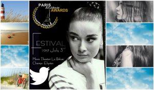 Paris Art and Movie Awards 2017