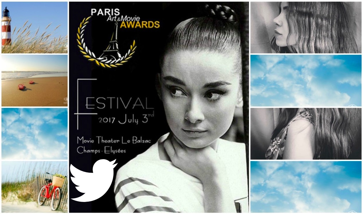 LE PARIS ART AND MOVIE AWARDS, UN FESTIVAL QUI DONNE LA PAROLE AU DIGITAL